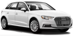 Mietwagen london heathrow adac | AUDI A3